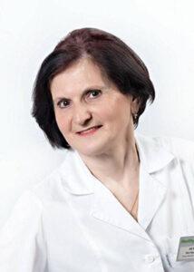 БЕГАЛЬ Вера Адамовна