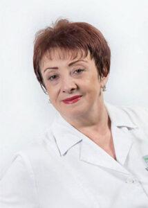 БЕЛОВА Тамара Васильевна