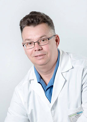 Олександр Брынза