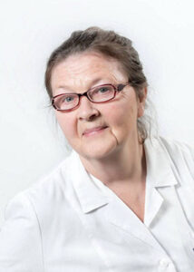 ДЕРЮГИНА Татьяна Владимировна
