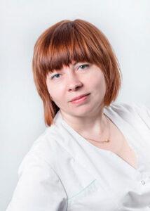 ГЛУШКОВА Светлана Николаевна