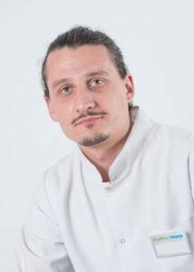 HUSAK Serhii