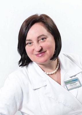 Тетяна Петрівна Ігнатенко