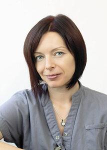 ЗАХАРАСЕВИЧ Екатерина Владимировна