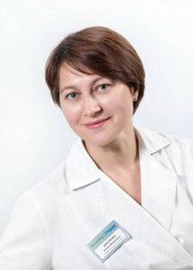 ANISIMOVA KSENIYA