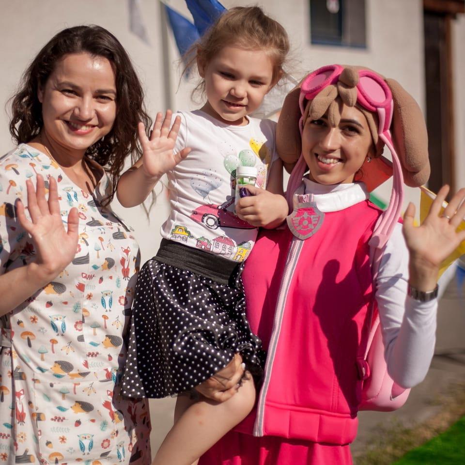 Запрошуємо на Річницю лікувально-діагностичного центру Healthy&Happy на Драгоманова (Лівий берег Києва)