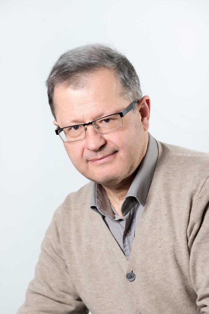МАТЮХА Олександр Віталійович