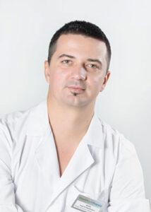 ФИЛИП Сергей Юрьевич