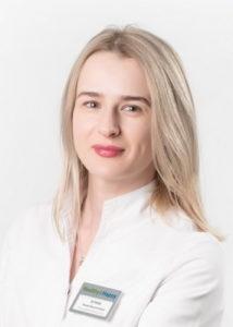 КУЧМА Ганна Анатоліївна