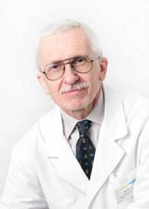 КУЛАКОВ Сергей Владимирович