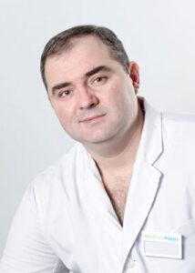 ЛУЖАНСКИЙ Роман Владимирович