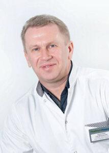 ОЛЕКСЕНКО Игорь Николаевич
