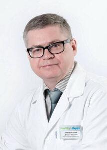 ПРИЛЕПСКИЙ Дмитрий Иванович