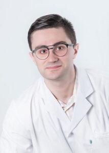 Русанов Владимир Сергеевич