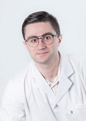 Русанов Володимир Сергійович
