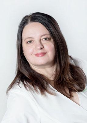 СЕЛЕЗНЬОВА Татьяна Евгеньевна