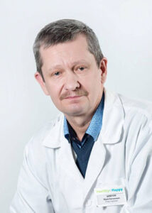 SHEVCHUK Yuriy