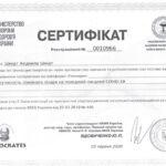 ШМІДТ Людмила Вікторівна