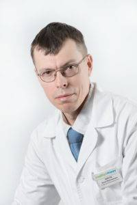 БАРСУК Евгений Николаевич