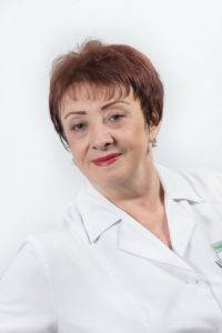 БЄЛОВА Тамара Василівна
