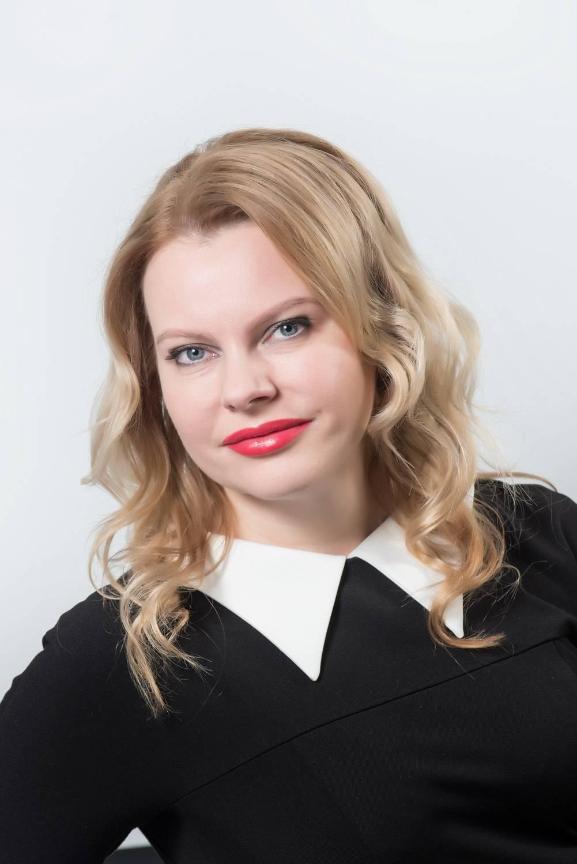 Безручко Юлия Владимировна