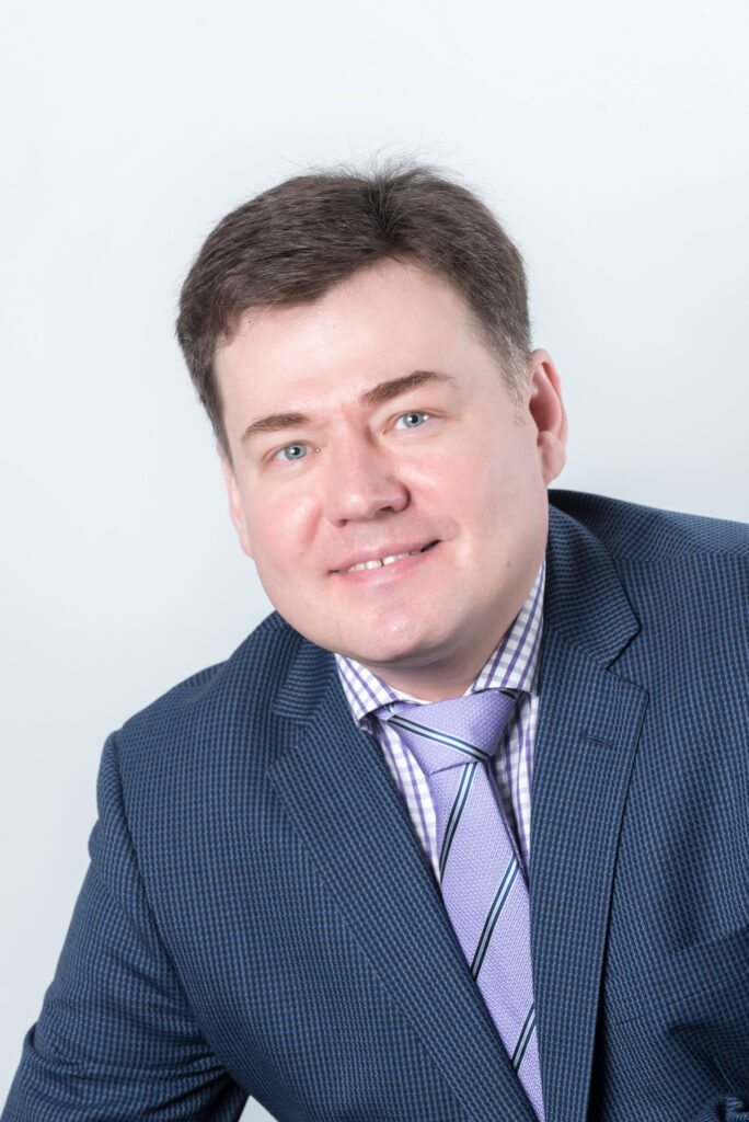 КАЛСАЄВ Тимур Єркебаєвич