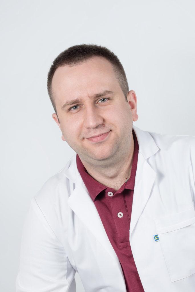ТУРЧАК Микола Валерійович