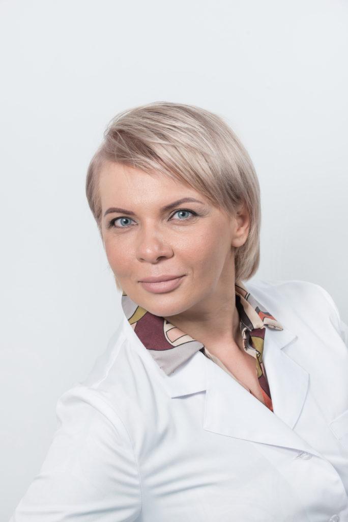САПОН Дарія Миколаївна