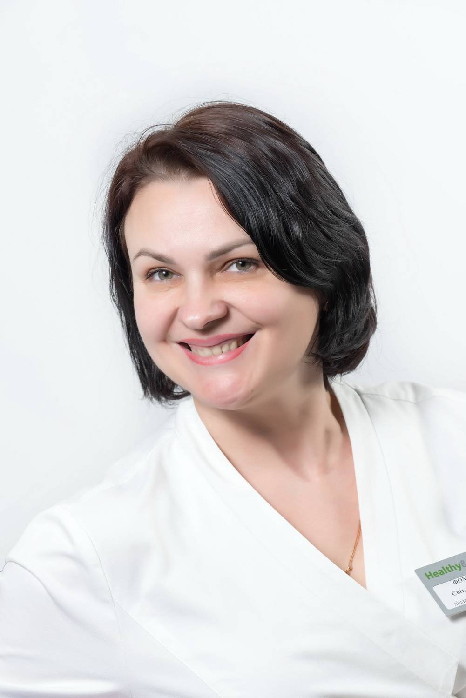 Fomchenko - FOMCHENKO Svitlana