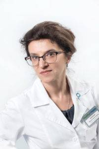 КАРАБАН Марина Анатоліївна