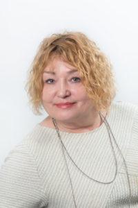 ЛЕМЕЩУК Ганна В'ячеславівна