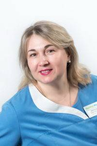НОВОХАЦЬКА Тетяна Василівна