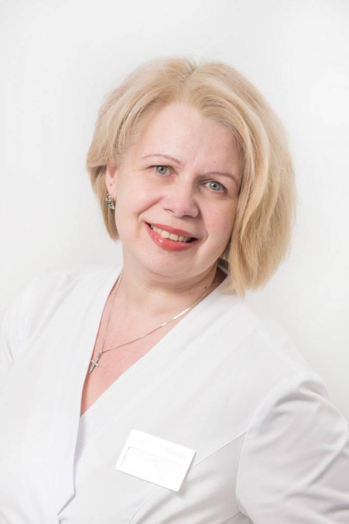 ПАНАСЕВИЧ Лілія Анатоліївна