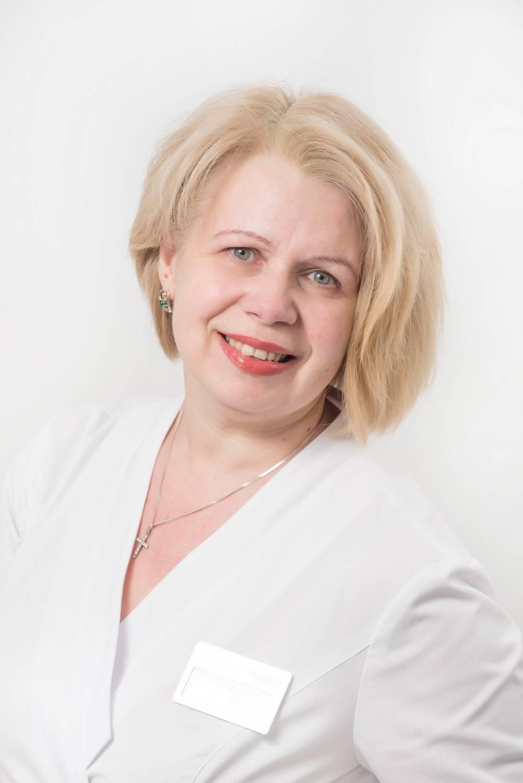 ПАНАСЕВИЧ Лилия Анатолиевна