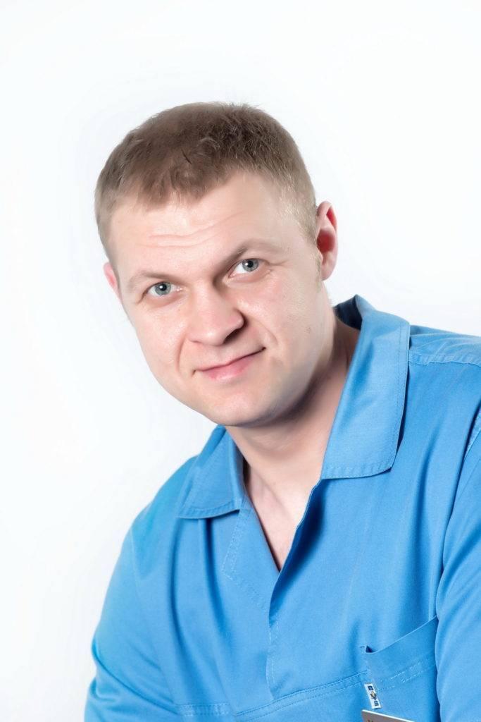 ПЕРЕСТА Олександр Мирославович