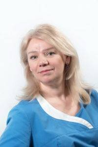 САФОНОВА Майя Миколаївна