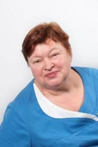 СКИРДА Людмила Тадеушівна