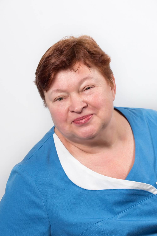СКИРДА Людмила Тадеушевна
