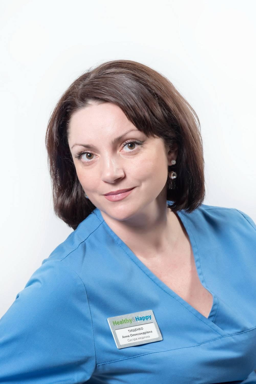 TISHCHENKO Anna