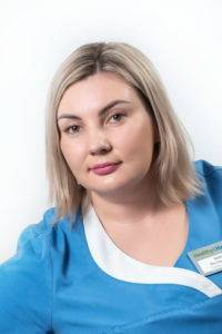ЯХНО Яна Сергеевна