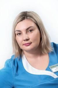 ЯХНО Яна Сергіївна