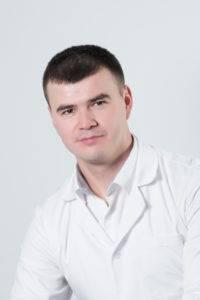 ЗАНЬКО Игорь Степанович