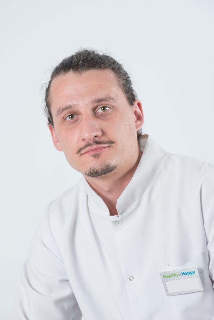 ГУСАК Сергій Олександрович