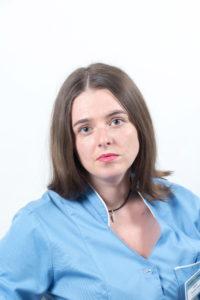 КУРІЙ Тетяна Сергіївна