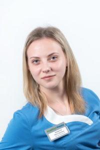 ПРОВОТАР Юлія Сергіївна