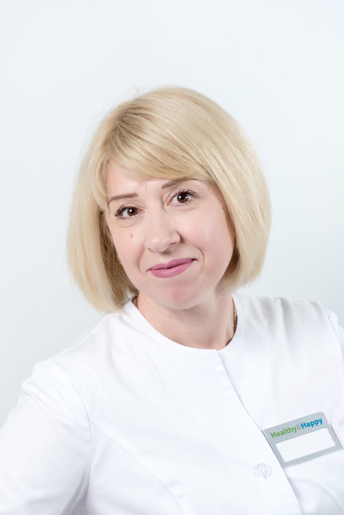 REVENKO Iryna