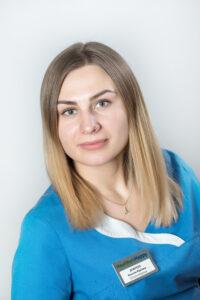 ДОБРЕЛЯ Алена Юрьевна