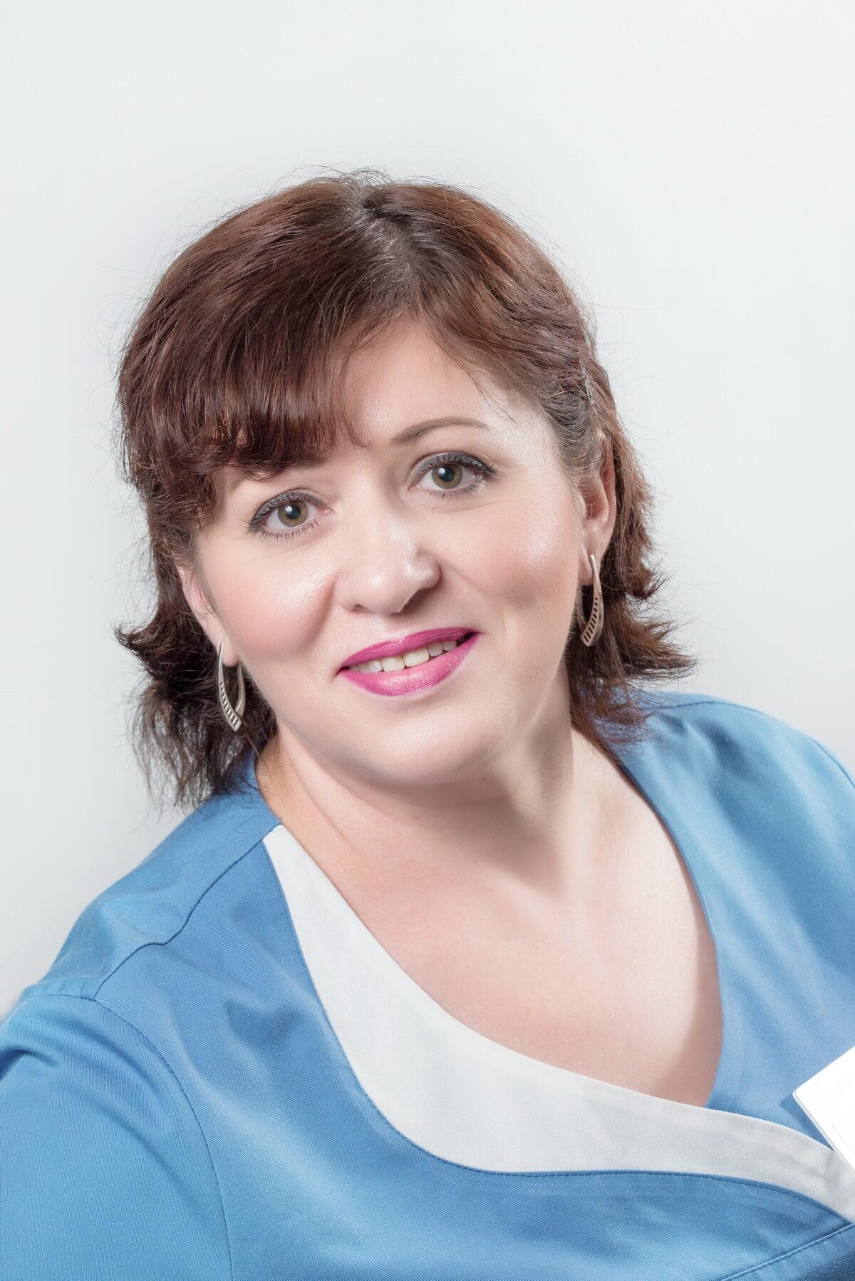 BOHDANOVA Natalia