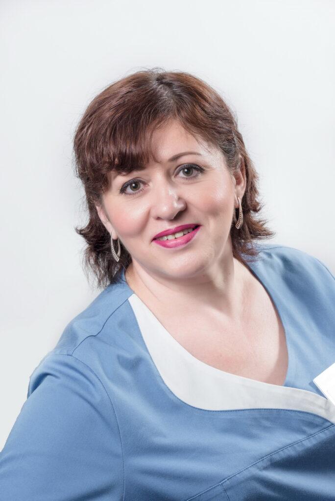 БОГДАНОВА Наталія Вадимівна
