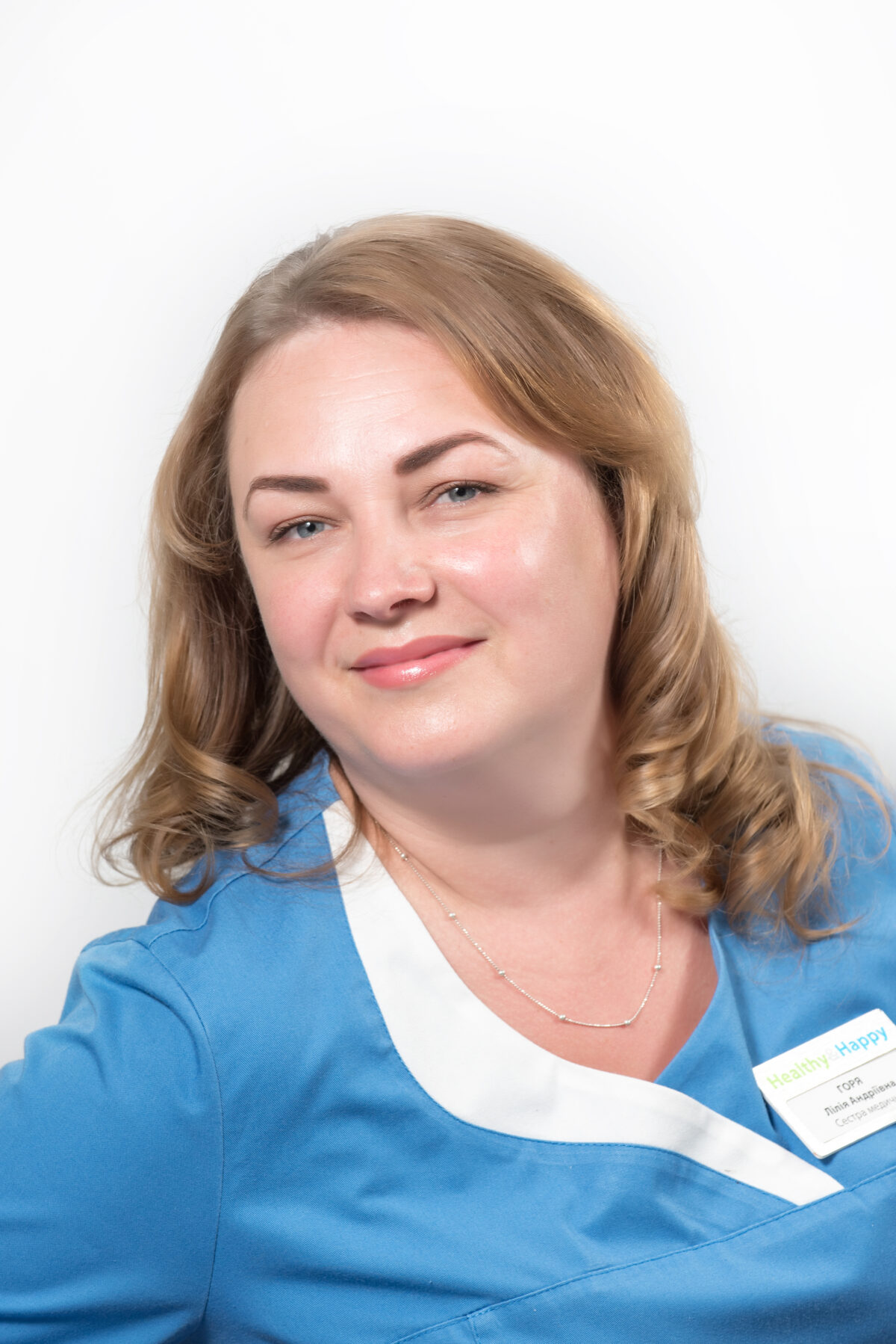 ГОРЯ Лилия Андреевна